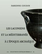Les Laconiens et la Méditerranée à l'époque archaïque