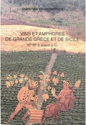 Vins et amphores de Grande Grèce et de Sicile