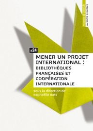 5. Bibliothèque nationale de France et coopération internationale