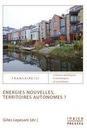 Quel rôle pour les villes dans la transition énergétique suédoise? Le cas d'une entreprise municipale de Malmö