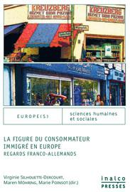 Économies migrantes et urbanité marginale comme promesses de consommation1