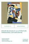 Krikor Beledian et la littérature arménienne contemporaine
