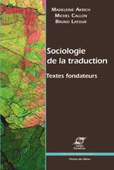 Sociologie de la traduction