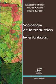Pour une sociologie des controverses technologiques