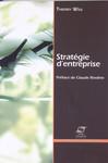 Stratégie d'entreprise