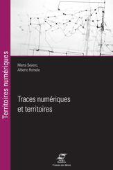 Traces numériques et territoires