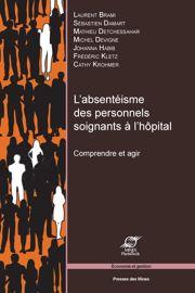 L'absentéisme des personnels soignants à l'hôpital