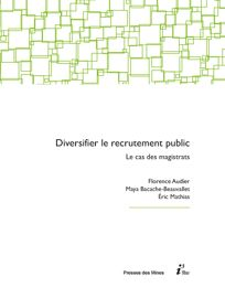 Diversifier le recrutement public