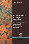 Reconnaissance et usages d'Internet