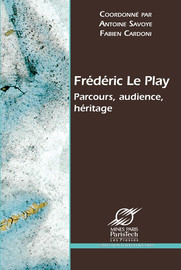 Frédéric Le Play a l'école des mines : les collections de statistiques minérales et de gites minéraux
