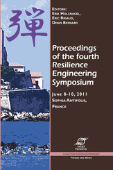 Proceedings of the fourth Resilience Engineering Symposium