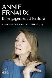 Annie Ernaux: une écriture impliquée