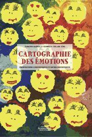 Le corps et l'expression des sentiments: étude contrastive du grec moderne et du français