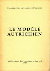 Le modèle autrichien