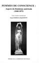 Victoria Woodhull ou le libre échange amoureux