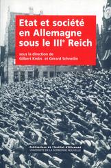 État et société sous le IIIe Reich