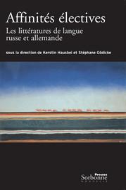 Changement de génération, changement de modèles: la réception de (Maïakovski et de) Khlebnikov par les poètes du Prenzlauer Berg