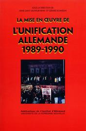 La RDA dans les années 1980