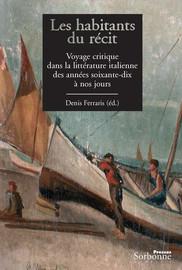 Goffredo Parise et la stratégie littéraire de l'inactualité