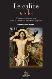 Chapitre V. « The ideal of a religious beauty » : de l'art liturgique à la religion de l'art
