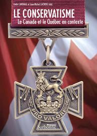 Une tentative pour faire renaître un courant intellectuel conservateur au Québec: la revue Égards