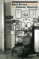 II. Intronisation théorique de Nestroy: 1902-1912