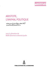 Aristote, l'animal politique