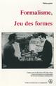 «L'informel» selon Jean Dubuffet