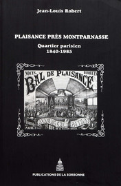 Plaisance près Montparnasse