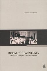 Infirmières parisiennes