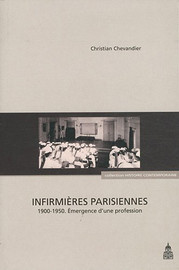 Chapitre un. Politique hospitalière parisienne