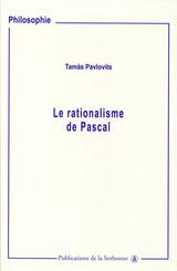 Le rationalisme de Pascal