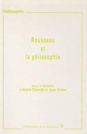 Rousseau et la philosophie