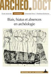Biais archéologique, biais culturel: les anomalies du recrutement funéraire en contexte résidentiel maya