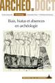 Contribution à la reconstitution du paléoenvironnement sur les sites du Bassin parisien de la fin du Paléolithique (18000-12000 cal BC)
