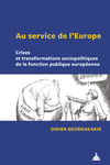 Au service de l'Europe