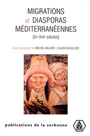 Les juifs espagnols avant l'expulsion et les Romaniotes au dernier siècle byzantin