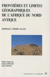 La présence romaine dans le Djebel Amour (Algérie)