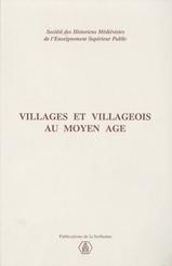 Village et villageois au Moyen Âge