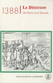 La guerre de l'Union d'Aix (1383-1388)