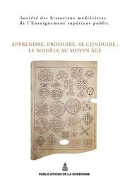 La formation d'un modèle scientifique universitaire: le traitement du quadrivium au sein de la bibliothèque du collège de Sorbonne (xiiie-xivesiècle)
