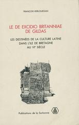 Le de excidio britanniae de Gildas