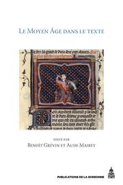 Des archives au codex: les cartulaires comme collections (xie-xivesiècle)
