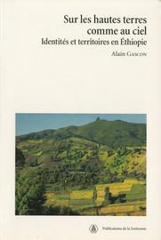 Les acteurs du «théâtre géographique» en Éthiopie