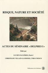 Risque, nature et société