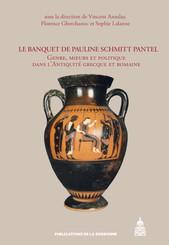 Le banquet de Pauline SchmittPantel