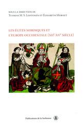 Les élites nordiques de l'Europe occidentale (xiie-xvesiècle)