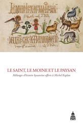Le saint, le moine et le paysan