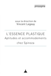 L'essence plastique