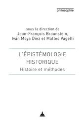 L'épistémologie historique